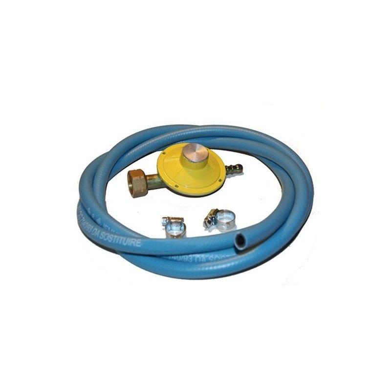 Kit attacco per bombola a gas ottimoshop - Attacco gas cucina ...