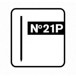 MINI SPILLI 21P - RAPID