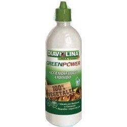 DIAVOLINA ACCENDIFUOCO GREEN POWER