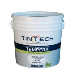 IDROPITTURA TEMPERA - TINTECH