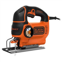 SEGHETTO ALTERNATIVO KS801SE - BLACK & DECKER