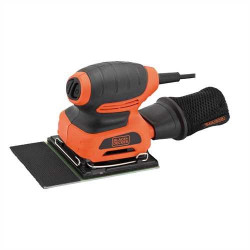 LEVIGATRICE PER PERSIANE - BLACK & DECKER