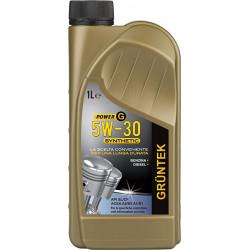 OLIO SAE 5W-30 - GRUNTEK