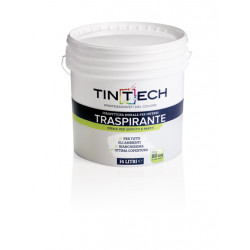 TRASPIRANTE - TINTECH