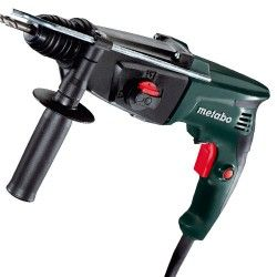 MARTELLO PERFORATORE BHE 2444 - METABO
