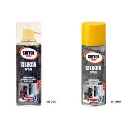 SVITOL- SILIKON SPRAY ML 200-400