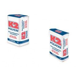 K2 - STUCCO A POLVERE PER INTERNI