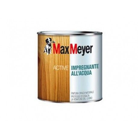 MAX MEYER - ACTIVE IMPREGNANTE ALL' ACQUA
