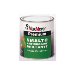 PREMIUM, SMALTO ANTIRUGGINE BRILLANTE - MAX MEYER