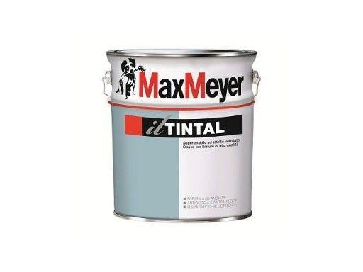 Colori Per Esterni Max Meyer : Il tintal pittura lavabile per esterni max meyer ottimoshop