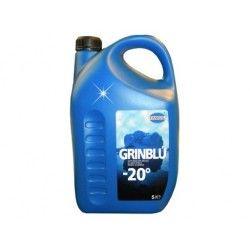 TAMOIL – ANTI CONGELANTE GRINBLU' -20°C 5 LITRI
